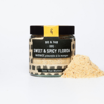 sweet & spicy Florida