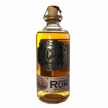 rhum spiced