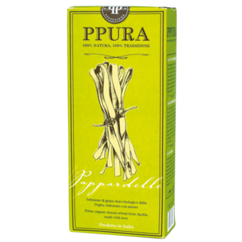 ppura pappardelle