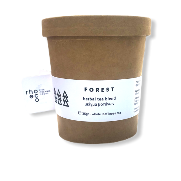 Rhoeco Forest