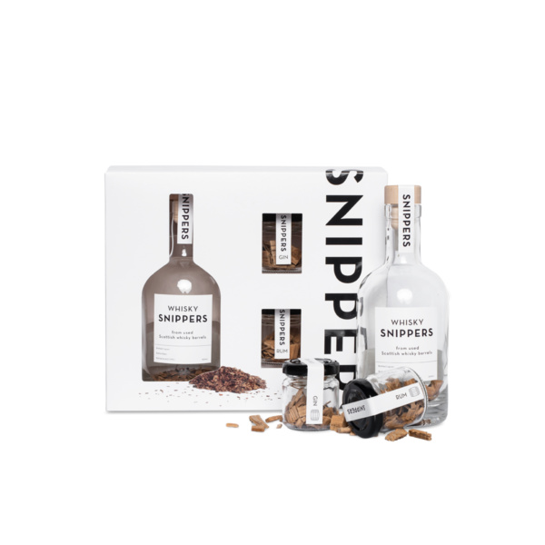 snippers gift box